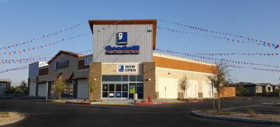 Goodwill Donation Center and Retail Store Silverado and Bermuda Las Vegas