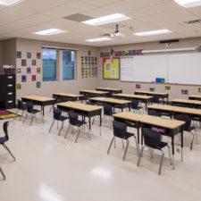 American Leadership Academy, North Las Vegas, NV