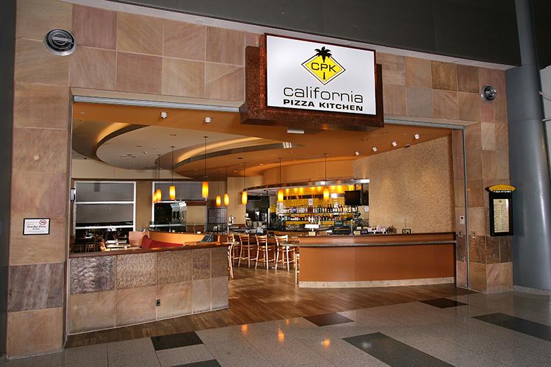 Restaurant - DC Building Group
