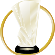 NAIOP Spotlight Trophy
