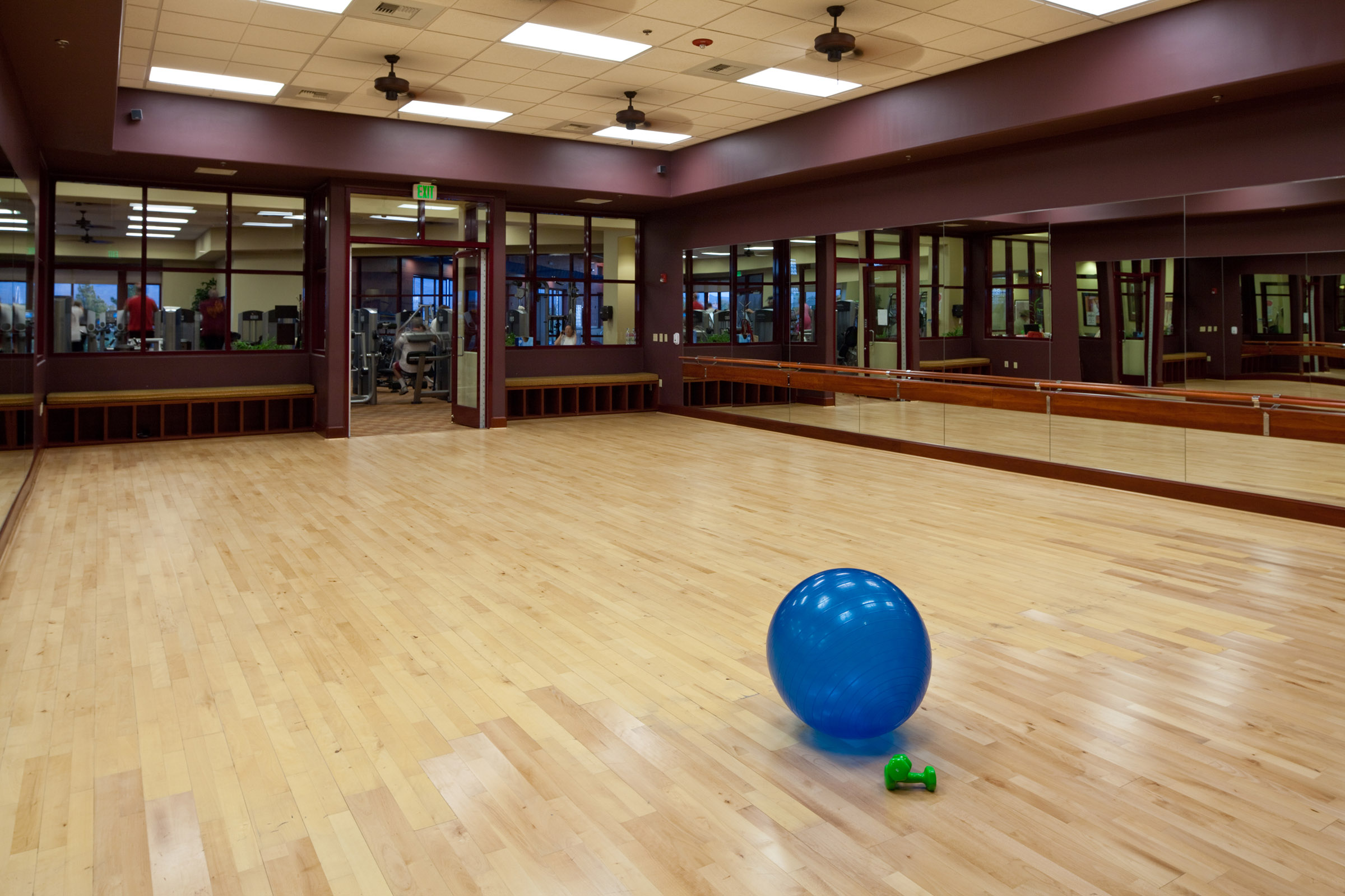 Aliante Sun City Fitness