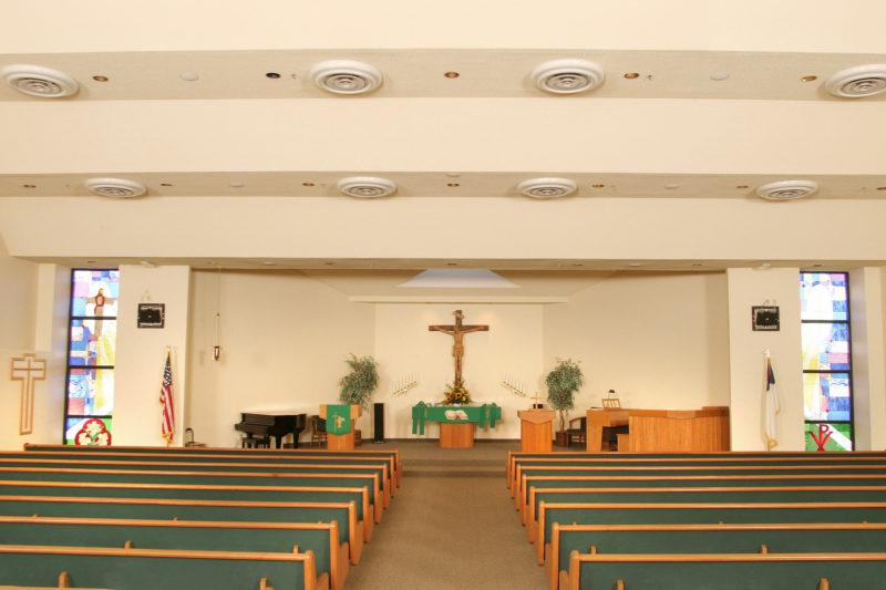 Green Valley Evangelical Lutheran Church