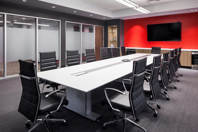 JS Products Conf Room