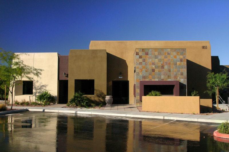 Tierra Development Corporate Offices